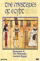 Mysteries of Egypt Box Set