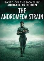 Andromeda Strain Miniseries