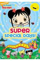 Ni Hao Kai-Lan: Super Special Days!