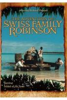 Adventures of Swiss Family Robinson - Volume One