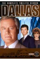 Dallas - The Complete Twelfth Season