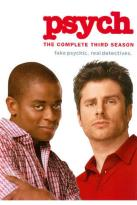 Psych - The Complete Third Season