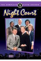Night Court - The Complete Fifth Season