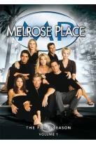 Melrose Place: The Final Season, Vol. 1