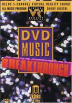 DVD Music Breakthrough