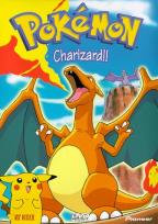 Pokemon Vol. 15: Charizard!