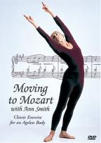 Moving to Mozart with Anne Smith