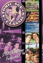 Atomic Age Classics Vol 1: Manners, Courtesy & Etiquette