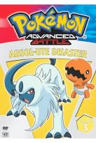 Pokemon Advanced Battle - Vol. 3: Absol-Ute Disaster