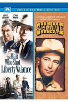 Man Who Shot Liberty Valance / Shane