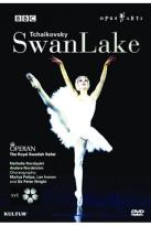 Swan Lake - Tchaikovsky/Royal Swedish Ballet Stockholm