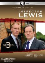 Inspector Lewis - Series 3