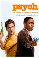 Psych: Season 4