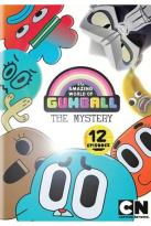 Amazing World of Gumball: The Mystery