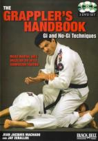 Grappler's Handbook: Gi and No-Gi Techniques