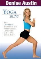 Denise Austin - Yoga Buns
