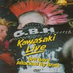 GBH - Kawasaki Live/Brit Boys Attacked By Brats