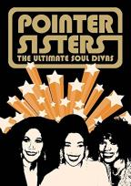 Pointer Sisters - The Ultimate Soul Divas