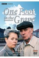 One Foot in the Grave - Season Two