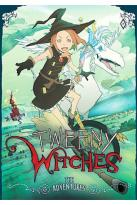 Tweeny Witches - The Adventures
