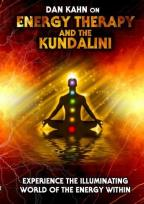 Dan Kahn on Energy Therapy and the Kundalini