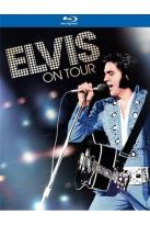 Elvis - On Tour