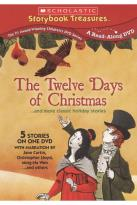 Twelve Days of Christmas... and More Holiday Stories