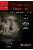 Paganini's Daemon: A Most Enduring Legend