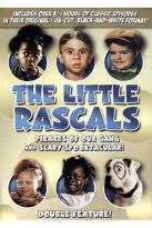 Little Rascals: Pirates of Our Gang/Scary Spooktacular!
