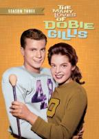 Many Loves of Dobie Gillis: Season Three