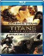 Clash of the Titans/Wrath of the Titans
