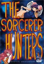 Sorcerer Hunters 1 - Magical Encounters