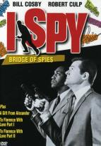 I Spy - Bridge Of Spies