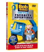 Bob the Builder - Lofty's Favorite Adventures
