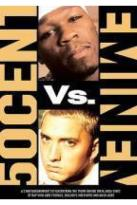 50 Cent vs. Eminem - Collector's Box