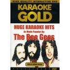 Huge Karaoke Hits: Bee Gees