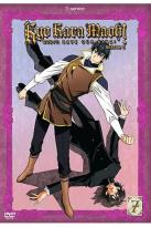 Kyo Kara Maoh! - God (?) Save Our King! - Season 2: Volume 7