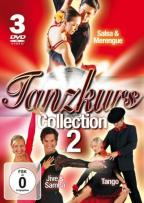 Tanzkurs: Collection 2