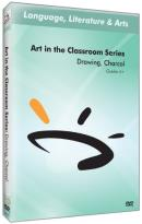 Art in the Classroom Series: Drawing, Charcol
