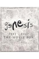 Genesis: The Movie Box 1981-2007