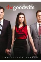 Good Wife: The Second Season