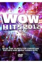 Wow Hits 2012: The Videos