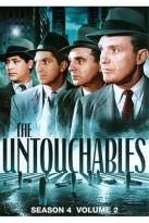 Untouchables: Season 4, Vol. 2