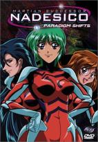 Martian Successor Nadesico - Chronicle 4: Paradigm Shifts