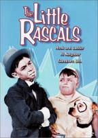 Little Rascals - Hook And Ladder/ Hi Neighbor/ Sundown LTD.