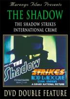 Shadow - International Crime/The Shadow Strikes