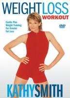 Kathy Smith - Weight Loss Workout