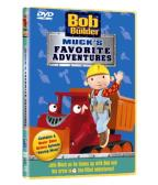 Bob the Builder - Muck's Favorite Adventures