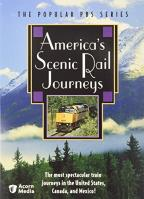 America's Scenic Rail Journeys, Boxed Set