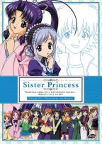 Sister Princess - Vol. 5: Gifts From the Heart